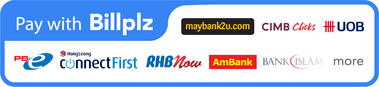 Pay with Online Banking